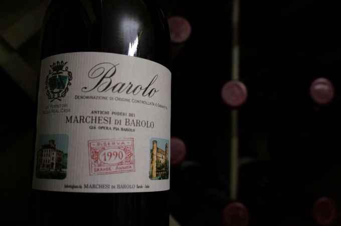 バローロのワイナリーをめぐる旅